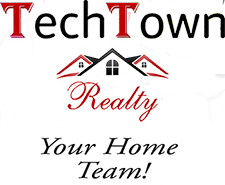 Tech Town Realty Logo